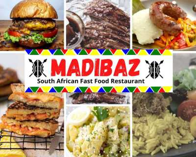 South African Restaurant