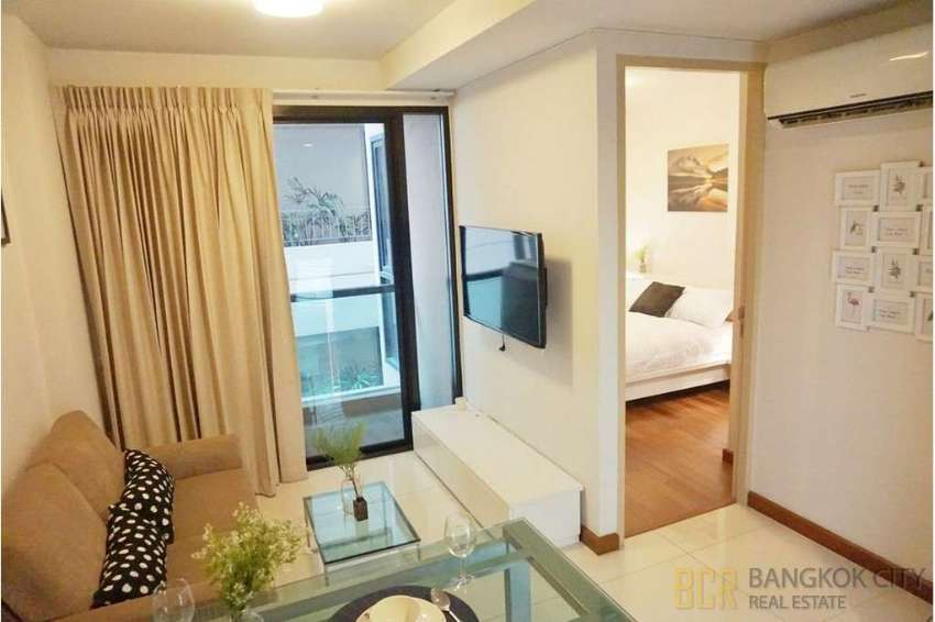 Le Cote Thonglor 8 Luxury Condo Discounted 1 Bedroom Unit for Rent