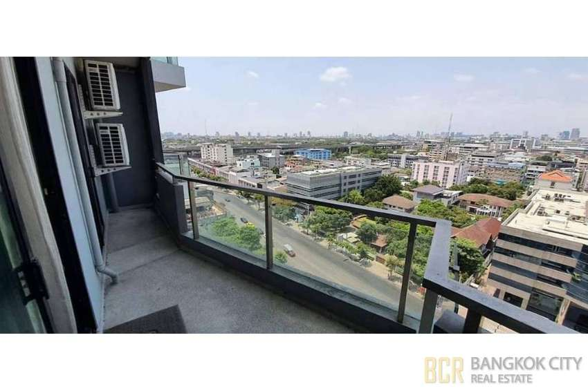 Supalai Premier Ratchathewi Luxury Condo Beautiful View 1 Bedroom Unit