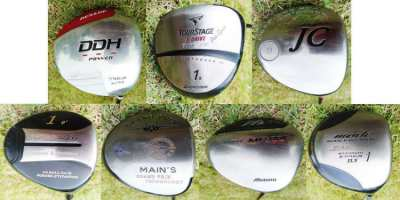 GoagainGolf Drivers for sale