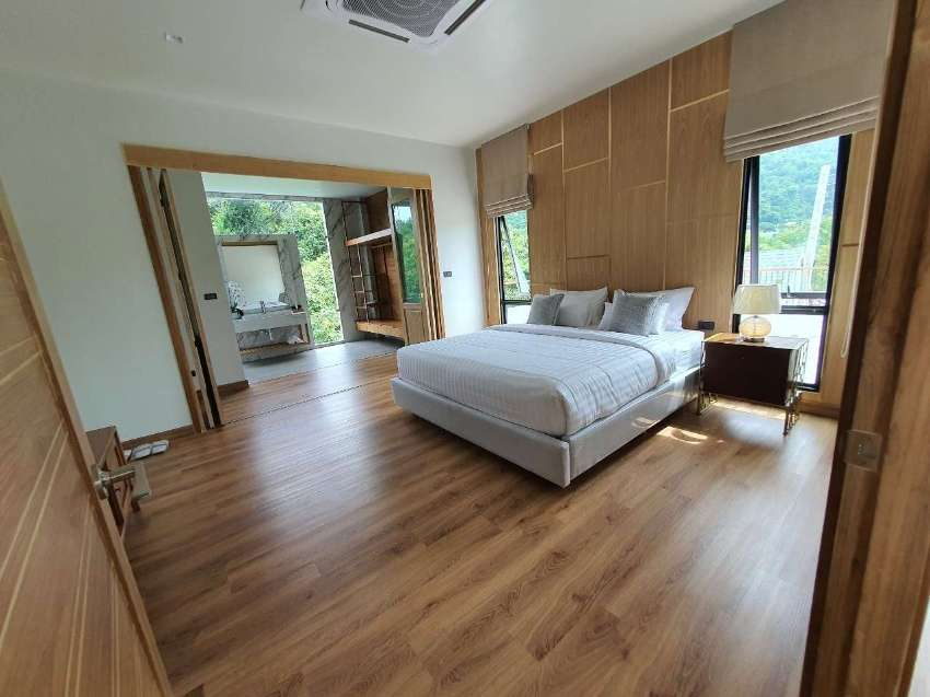 House For Sell Nordic style Khao Yai,