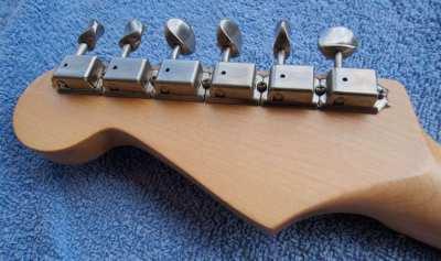 Fender Japan Aerodyne 2015 Stratocaster