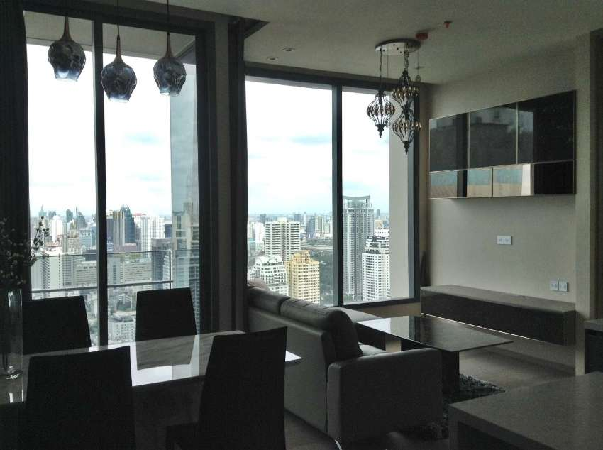 For Rent The Esse Asoke