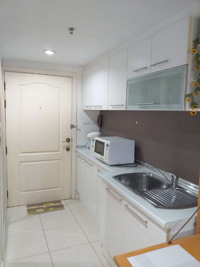 For Rent Grand Park View Asoke