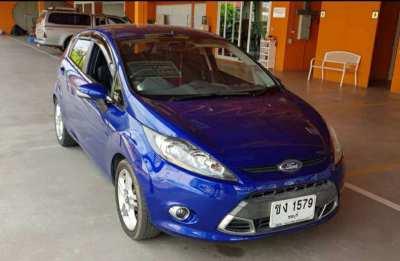 Sale Ford Fiesta