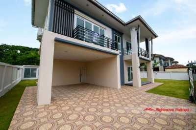 Brand New 4 Bed Pool Villa @ Mabprachan Lake