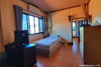 Nice House in City for Sale