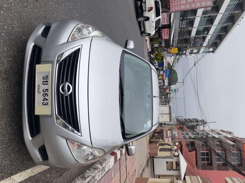 Nissan Almera  2013   86500 kms