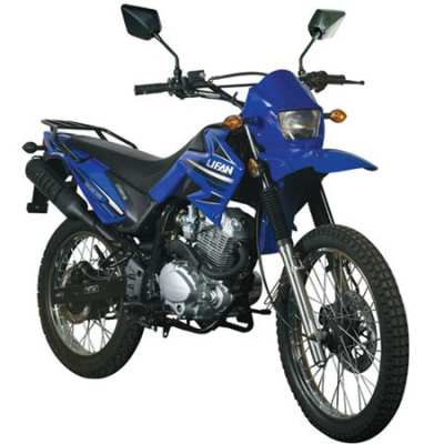 Looking to buy LIFAN 200cc ..... Cross or Explorer