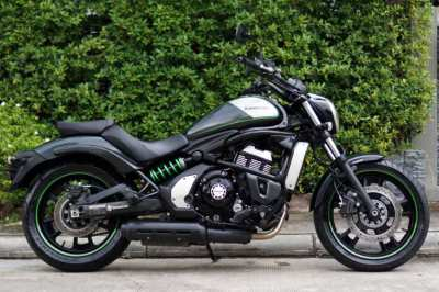 [ For Sale ] Kawasaki Vulcan S 2017 in a perfect condition! Only 1,xxx