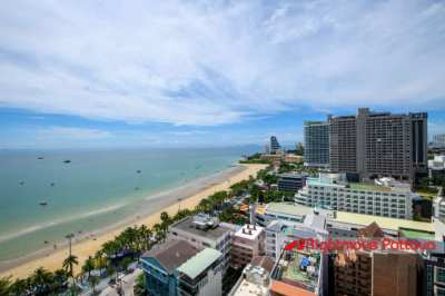 High Floor 2 Bed @ Northshore Luxury Condominium