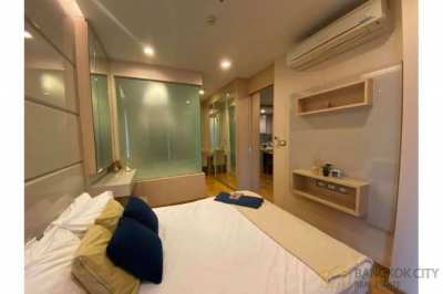 The Address Asoke Luxury Condo Special Price 1 Bedroom Unit for Rent