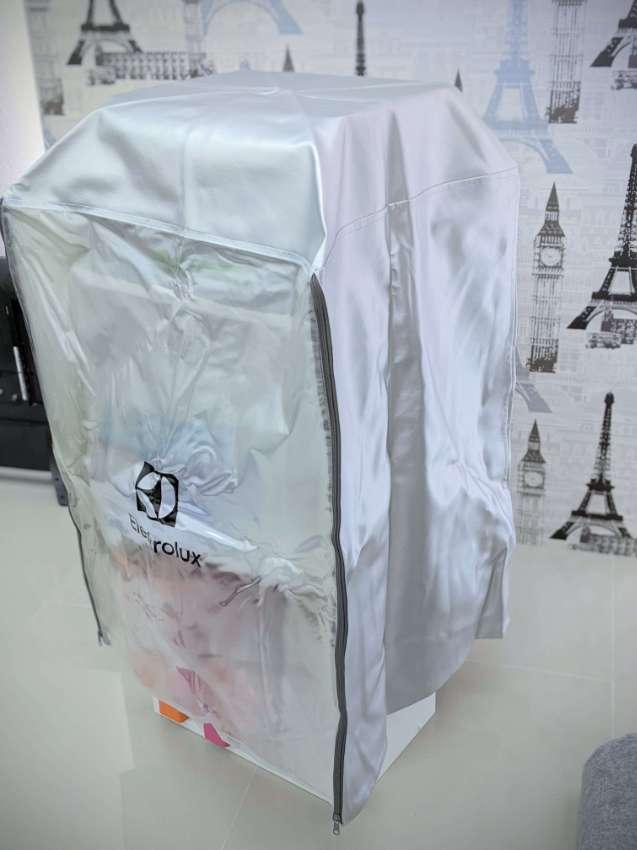 Washing machine cover - NEW