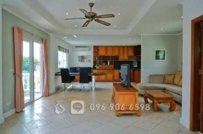 !!! For Rent   140 SQM   Spacious Bali Style 2 Bed Apartment   Jomtien