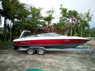 USA Speed Boat, 8 meter