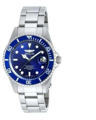 INVICTA Man's 90940B Diver Watches