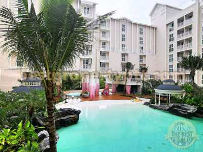 Grand Florida Beachfront, Studio with Pool view