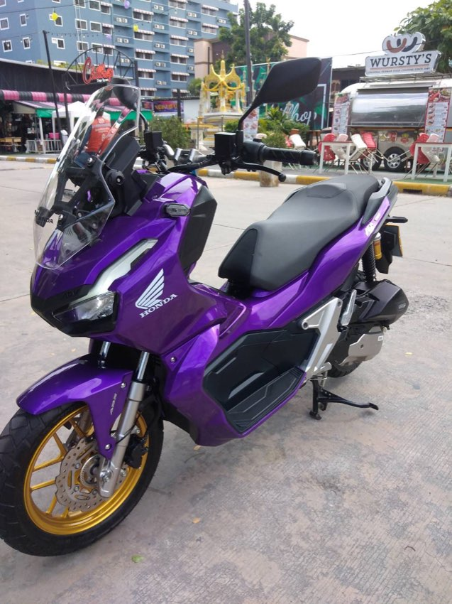 2020 HONDA ADV 150 ABS( CASH/INSTALLMENT)