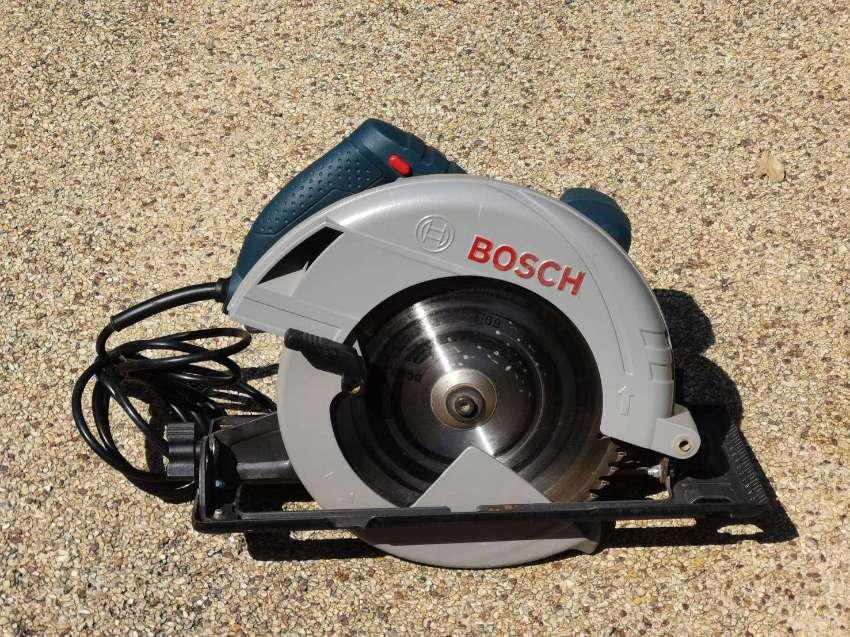 Bosch professional Gks235 Turbo