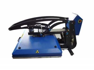 Heat Transfer 40x 60 cm รุ่น ออโต้สวิทช์คันโยก ถาดสไลด์
