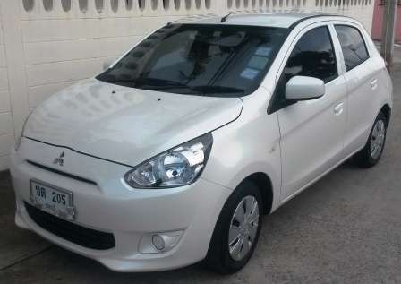 Cheap mitsubishi mirage