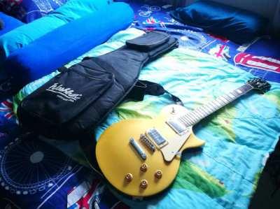 OscarSchmidt Electric Guitar by Washburn