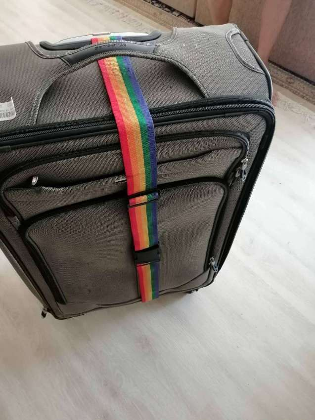 Suitcase Samsonite