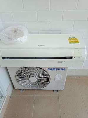 Samsung conditioner 9.000 BTU