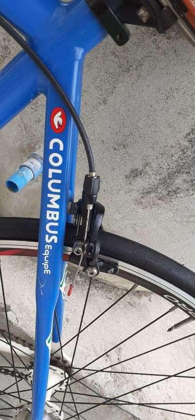 Race Bike.  Cinelli Vigorelli 397,27