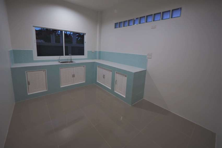 Last spacious house in Nong Plalai, closeby Pattaya