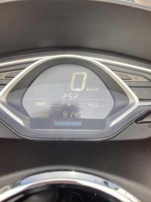 Honda PCX 150 10/2020 for sale