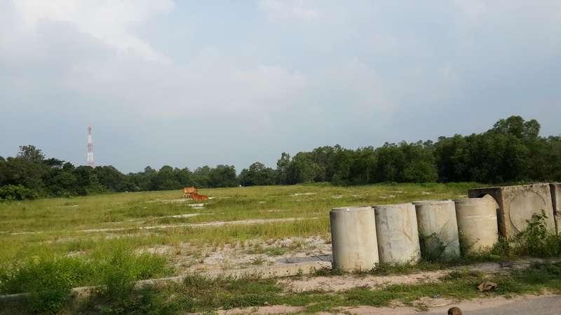 9 Rai, 1 Ngaan, 83sq.Wan of Development Land in Pattaya