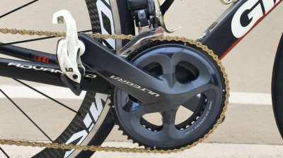 Giant Propel Advance Road Bike