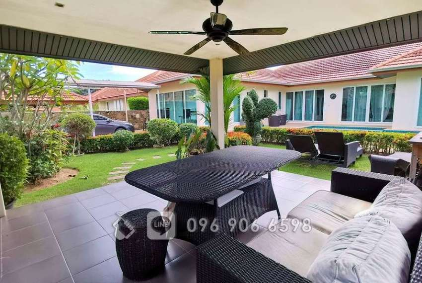 !!! Good Value | Whispering Palms Pool Villa for Sale