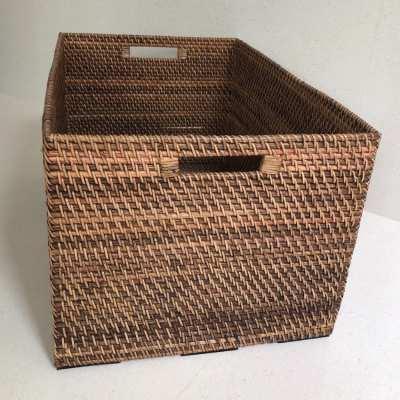 Handmade Wicker Baskets