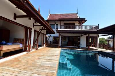 Luxury Villa - Mae Phim