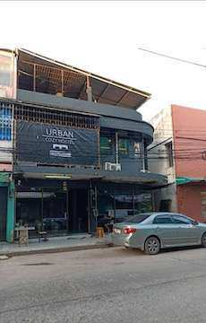 Urban Cozy Hostel -For Sale