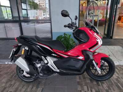 Honda ADV 150 - Rent