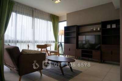 !!! For Rent   2 Bedroom   Unixx Condominium (South Pattaya)