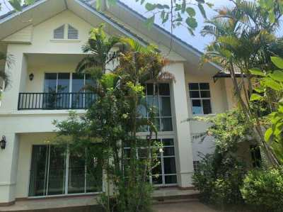 Luxury villa in Chiang Mai for sale