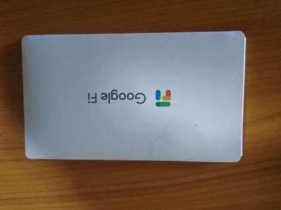 GoogleFi SIM Kit