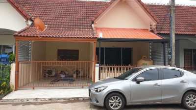 Beautiful marble house for rent in Surin city