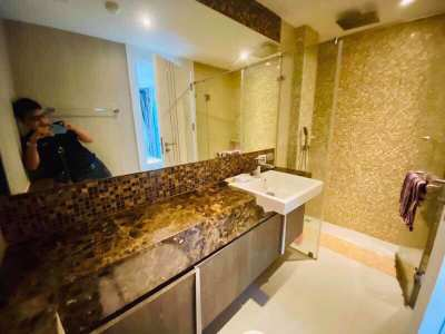 Centara Ave  1 bed, 4* hotel facilities