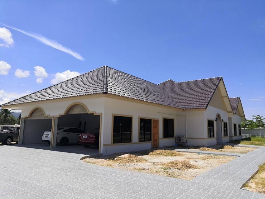 Beautiful house Cha-am