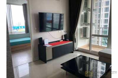 TC Green Luxury Condo Special Price 2 Bedroom Corner Unit for Sale