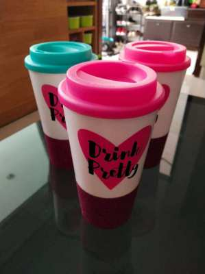 Glitter Drinks Cups – New