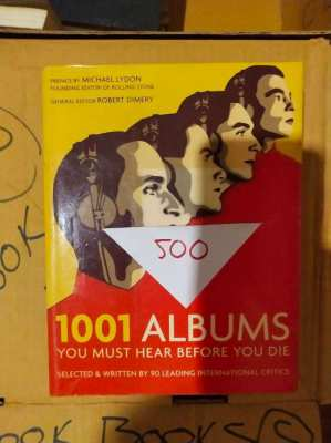 Music Books - Songs, albums and British charts