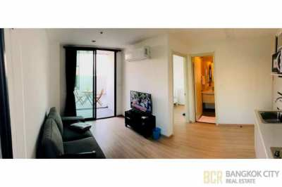 Artemis Sukhumvit 77 Condo Special 1 Bedroom Corner Unit for Rent