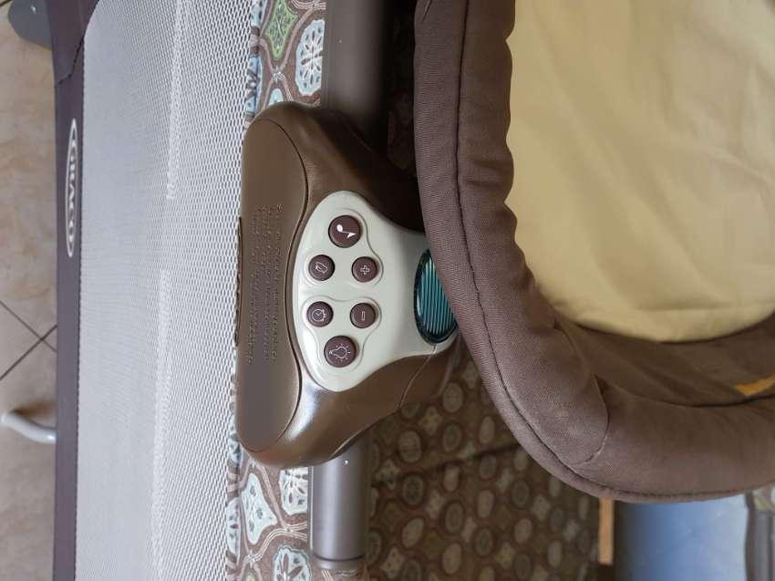 Baby Bed Playard Brand Graco Pack N Play