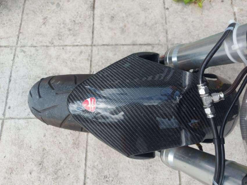 Ducati 795 Monster for sale